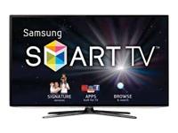 "Samsung 50"" Class 1080p 120Hz Slim Smart LED HDTV- UN50ES6100"