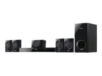 Panasonic DVD Home Theater System - SC-XH170