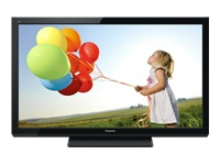 """Panasonic 42"""" Viera® Plasma HDTV TC-P42X5"""