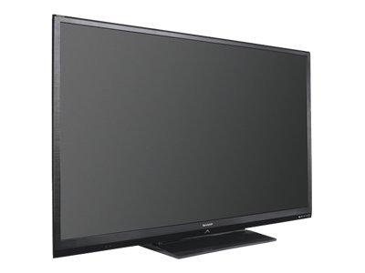 "Sharp 60"" Class Aquos 1080p 120Hz LED Smart HDTV- LC60LE640U"