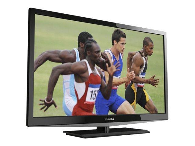 """Toshiba 24"""" LED HDTV - 24L4200U"""