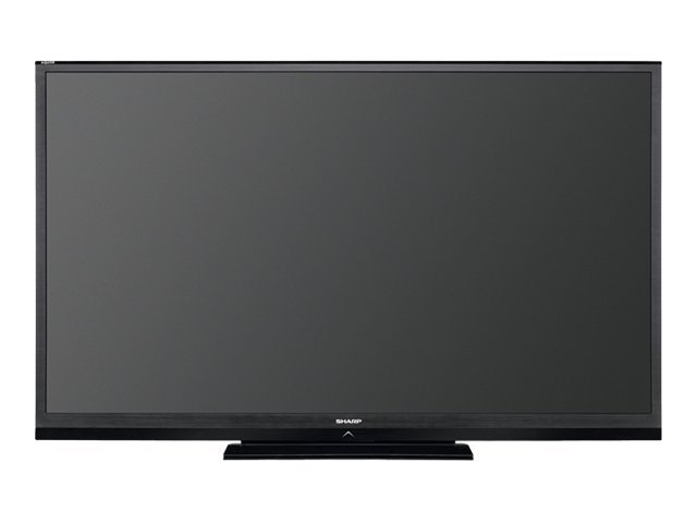"Sharp 52"" Class Aquos 1080p 120Hz LED Smart HDTV - LC52LE640U"