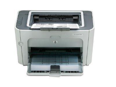 HP Laser Jet P1505 Printer