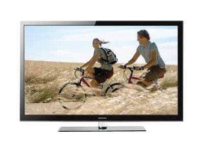 """Samsung 51"""" Class 1080p 600Hz 3D Plasma HDTV - PN51D550"""