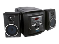 RCA 5-Disc CD Audio System w/ AM/FM Radio RS22162