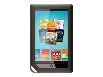 Barnes & Noble NOOK Color™