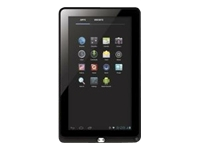 "Coby 10.1"" (16:9) MID with Android OS 4.0, 8GB Memory, Wi-Fi & Capacitive Touch Panel with Front and Rear Facing Camera"