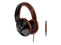Philips CitiScape Uptown Headband Headphones SHL5905BK