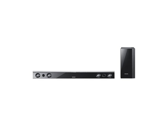 Samsung 2.1 Channel Audio Bar with Wireless Subwoofer