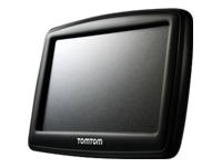 "TomTom Start Series 5.0"" Touchscreen GPS 55TM"