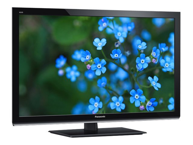 "Panasonic 32"" VIERA Class X5 LED Black Flat Panel HDTV - TC-L32X5"