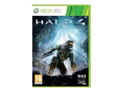 Microsoft Halo 4 - Xbox 360