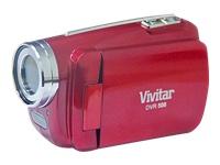 Vivitar DVR 508HD Digital Video Recorder - Black