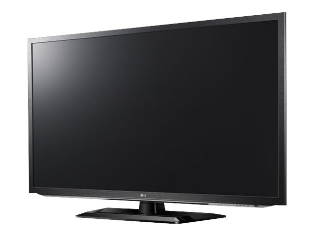 "LG Refurbished 65"" Class Cinema 1080p 120HZ 3D LED Smart HDTV-65LM6200"