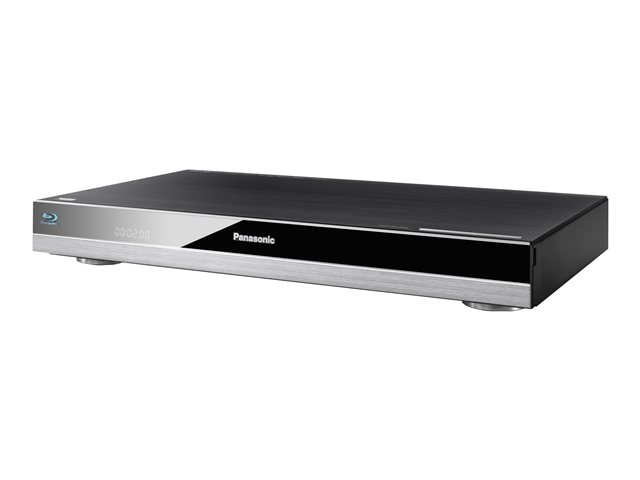 Panasonic Smart Network 3D Blu-ray Disc Player