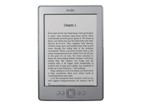"Kindle Wi-Fi w/ 6"" E-Ink Display"