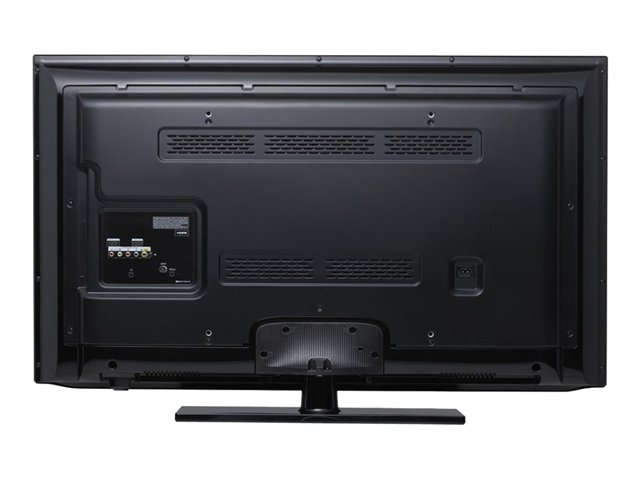 "Samsung 40"" Class 1080p 60Hz LED HDTV - UN40EH5000FXZA"
