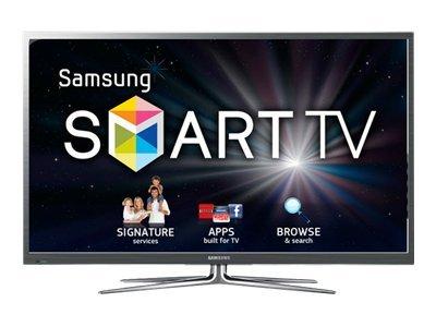 "Samsung 51"" Class 1080p 600Hz 3D Plasma Smart HDTV -  PN51E7000FFXZA"