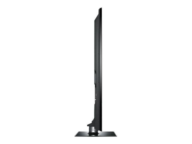 "Samsung 64"" Class 1080p 600Hz 3D Plasma HDTV - PN64E550D1FXZA"