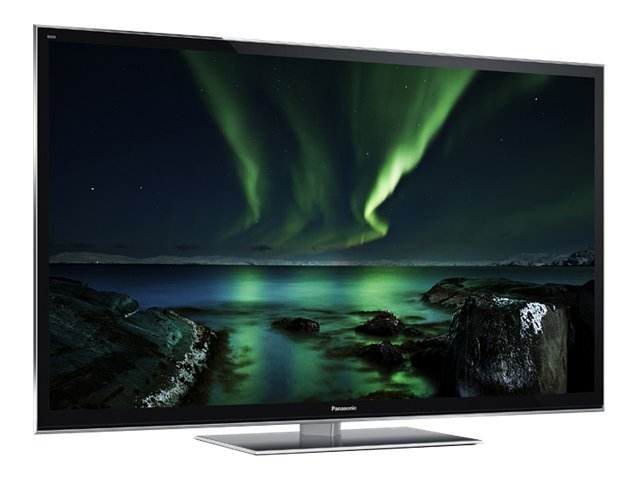 "Panasonic (Refurbished) 65"" Smart Viera® Plasma 3D HDTV - TC-P65VT50"