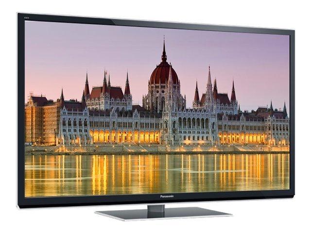 "Panasonic 50"" Smart Viera 3D Plasma HDTV TC-P50ST50"