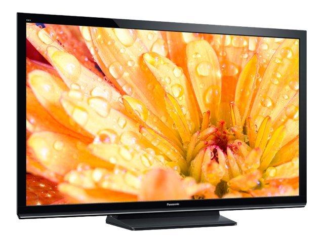 "Panasonic Viera 50"" U50 Series Full HD Plasma HDTV"