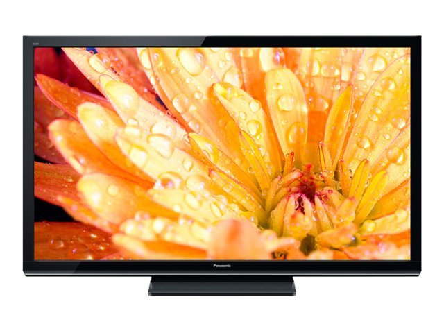 "Panasonic Viera 50"" U50 Series Full HD Plasma HDTV"
