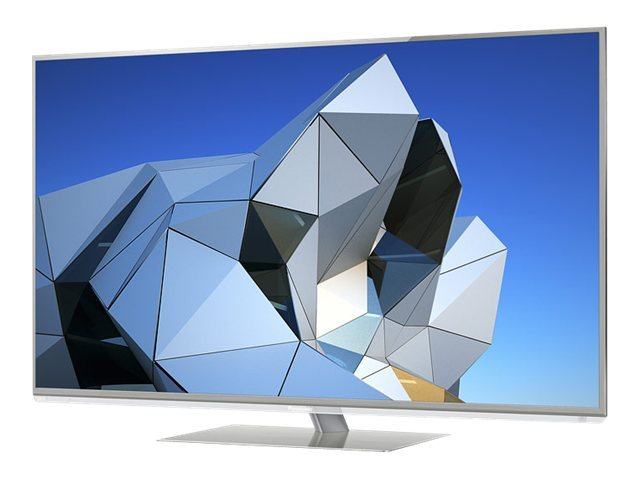 "Panasonic 55"" Class 1080p 240Hz 3D LED Smart HDTV - TC-L55DT50"