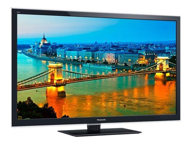 """Panasonic 47"""" Smart Viera® ET5 Series 3D LED HDTV - TC-L47ET5"""
