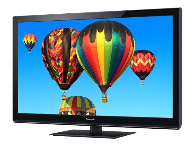 """Panasonic 42"""" Viera® U5 Series LCD HDTV - TC-L42U5"""