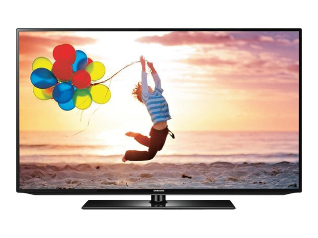 "Samsung 50"" Class 1080p LED HDTV - UN50EH5000"