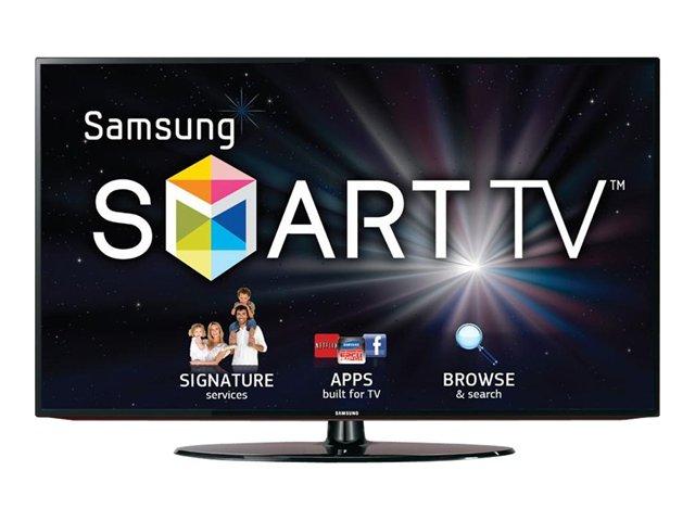 """Samsung 50"""" Class 1080p 60Hz LED Smart HDTV -  UN50EH5300FXZA"""