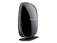 Belkin N600 DB Wireless Dual-Band N+ Router